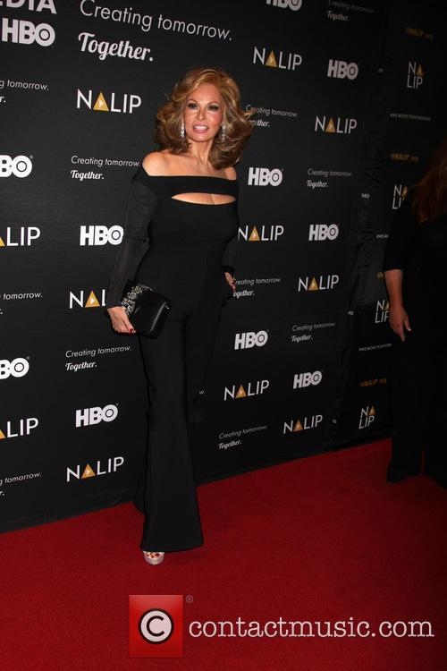 Nalip 16th Annual Latino Media Awards 7