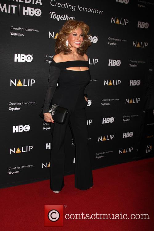 Nalip 16th Annual Latino Media Awards 1