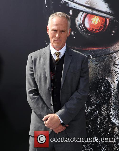 Los Angeles premiere of 'Terminator Genisys'