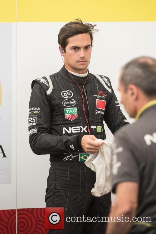 Nelson Piquet Jr. 1