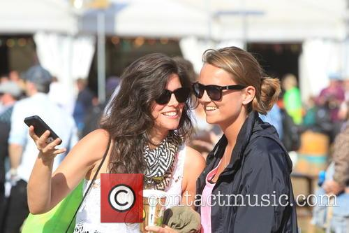 Glastonbury Festival and Day 3
