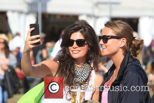 Glastonbury Festival and Day 4
