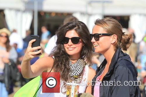 Glastonbury Festival and Day 1