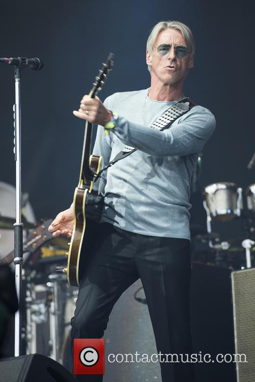 Paul Weller 2
