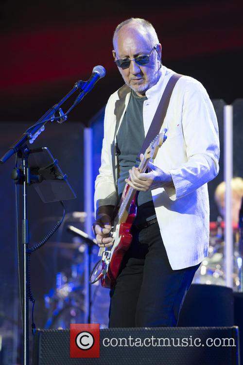Pete Townshend and The Who 3