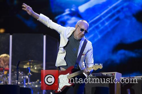 Pete Townshend and The Who 4
