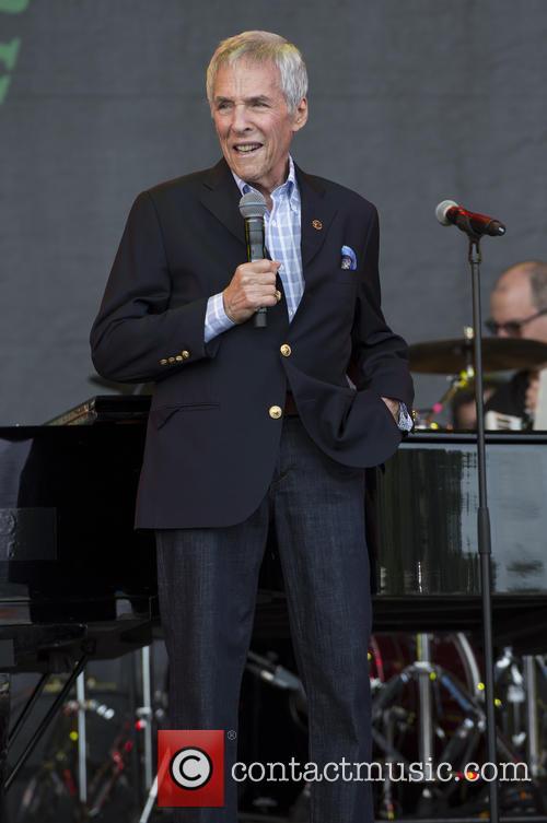 Burt Bacharach 3