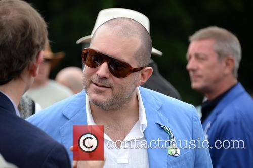 Sir Jonathan Ive 8