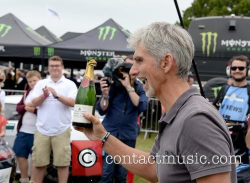 Damon Hill 4