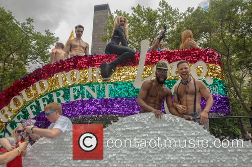 New York City Pride and Parade 3