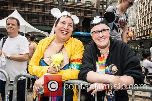 New York City Pride and Parade 5