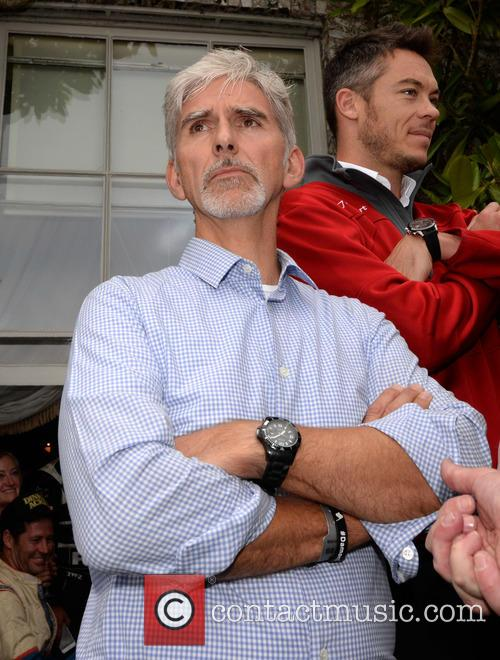 Damon Hill 1