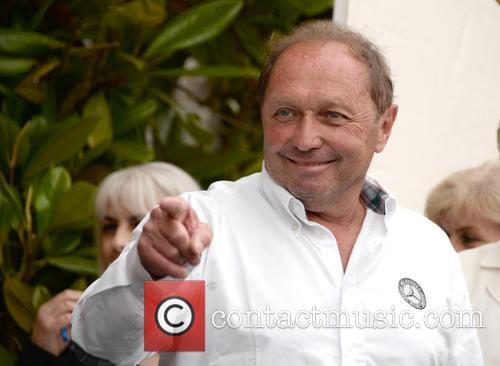 Jochen Mass 1