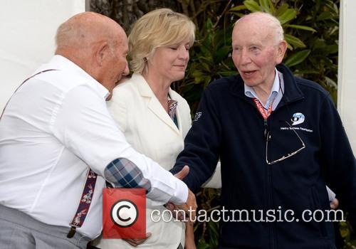 Stirling Moss and John Surtees 3