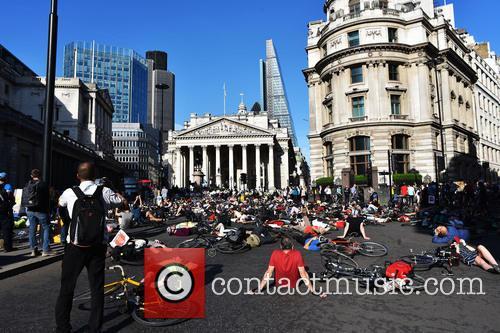 Cyclists 7