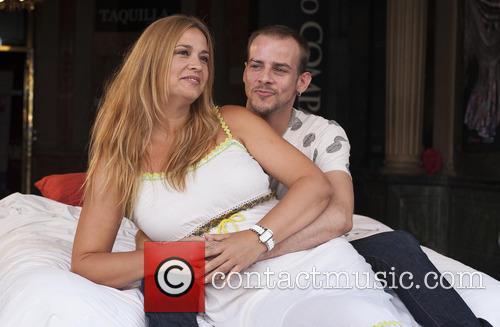 Loreto Valverde and Alex Casademunt 2