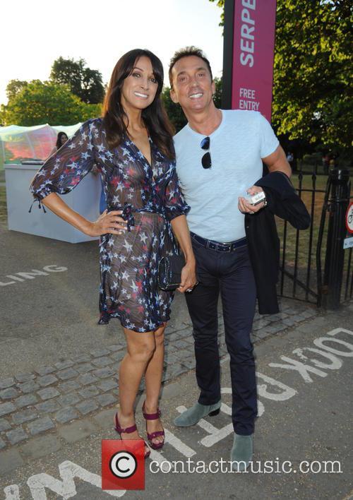 Bruno Tonioli and Jackie St Clair 3