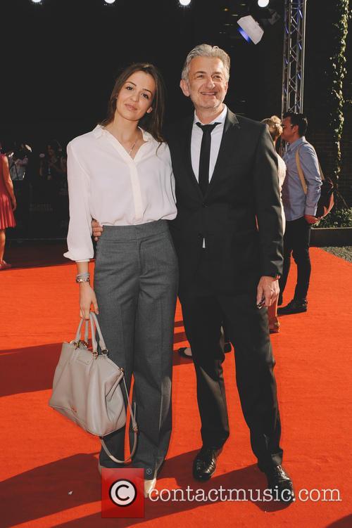 Dominic Raacke and Alexandra Rohleder 3