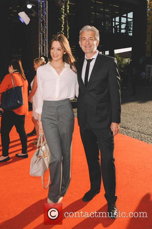Dominic Raacke and Alexandra Rohleder 5