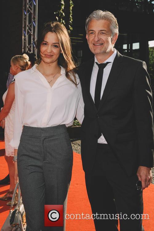 Dominic Raacke and Alexandra Rohleder 6