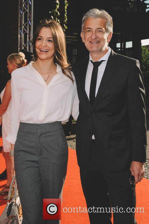 Dominic Raacke and Alexandra Rohleder 1