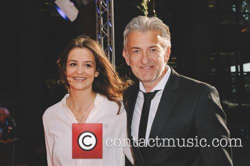 Dominic Raacke and Alexandra Rohleder 7