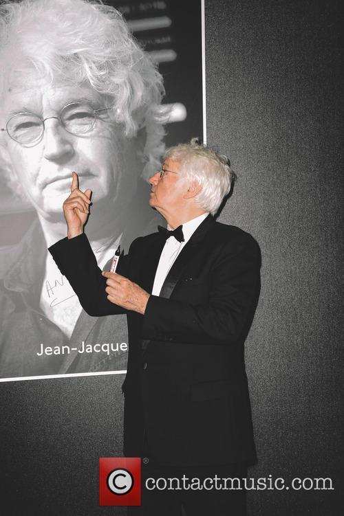 Jean-jacques Annaud 1