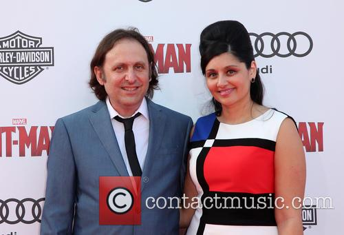 Gregg Turkington and Guest 1