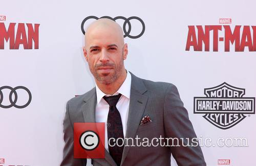 Chris Daughtry 3