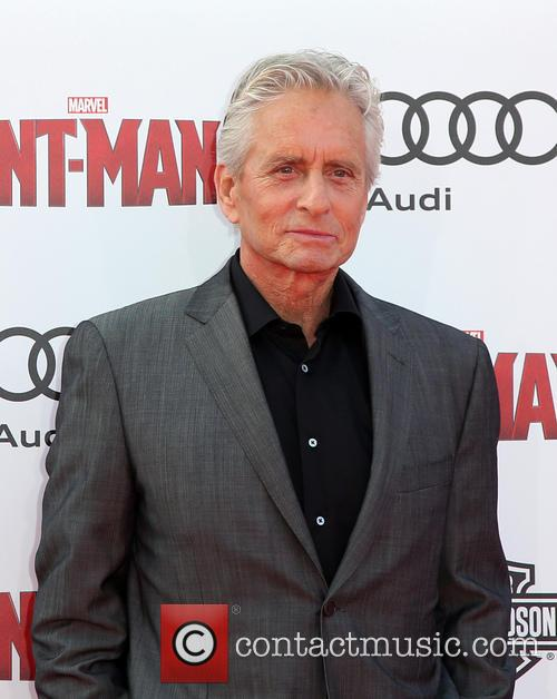 Michael Douglas Says Social Media Is To Blame For American Actors Missing Out On Biggest Roles