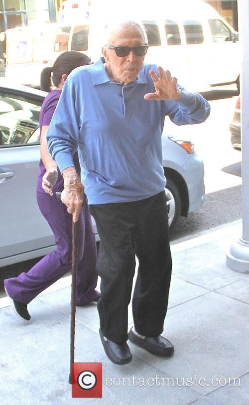 Kirk Douglas 4