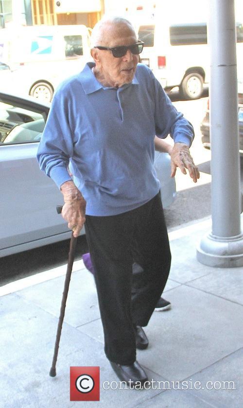 Kirk Douglas 6