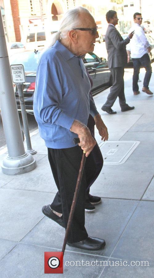 Kirk Douglas 7