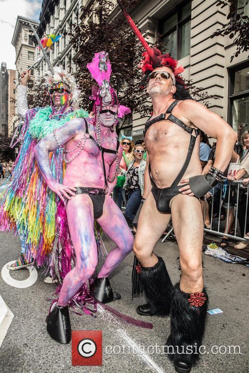 New York City Pride and Parade 2