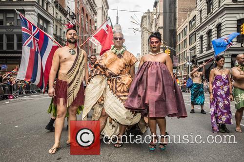 New York City Pride and Parade 4