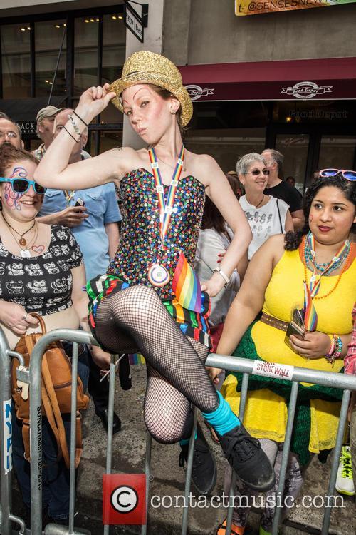 New York City Pride and Parade 6