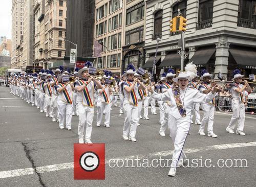 New York City Pride and Parade 7
