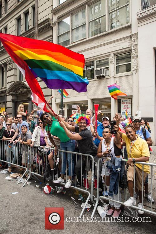 New York City Pride and Parade 8