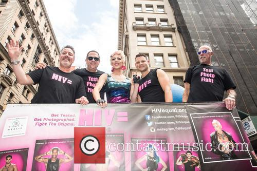 New York City Pride and Parade 9