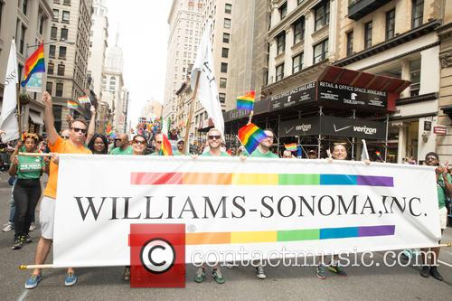 New York City Pride and Parade 10