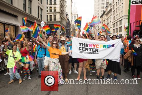 New York City Pride and Parade 11