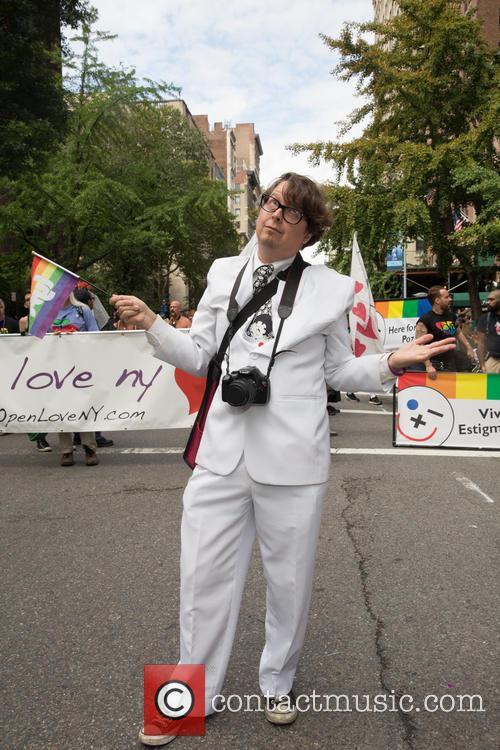 New York City Pride and Parade 1