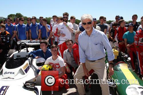Damon Hill 5