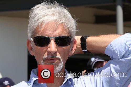 Damon Hill 7