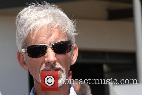 Damon Hill 8