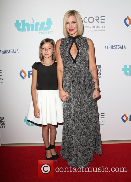 Eden Sassoon and Olivia Sassoon 2