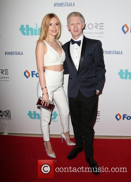 Bella Thorne and Seth Maxwell 5