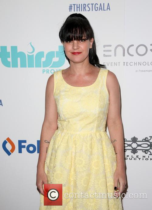 Pauley Perrette 3