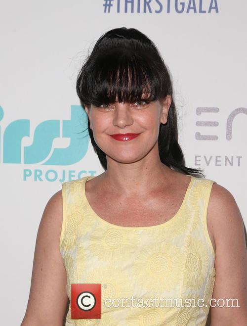 Pauley Perrette 1