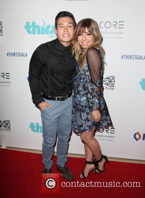 Colton Tran and Jennette Mccurdy 2